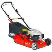 Cobra 18 Petrol Powered Rear Roller Lawnmower