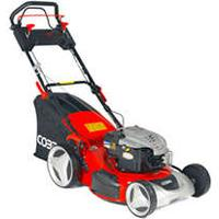 Cobra 20 Petrol Powered Premium Lawnmower B&S
