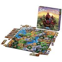 Smallworld, Strategispel