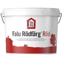 Falu Rödfärg Original Träfärg Röd 10L
