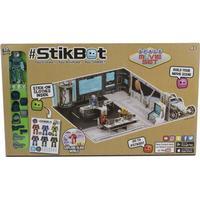 Stikbot Zanimation Film Set - Rumstation