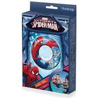 Bestway, Simring Spiderman 56 cm