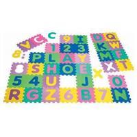 PLAYSHOES Puzzle Matte