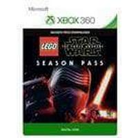LEGO Star Wars The Force Awakens Season Xbox 360 kod, kräver spelet: LEGO Star Wars The Force Awakens