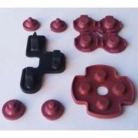 Reparationssats/ Gummi för PS1 Handkontroller x 2