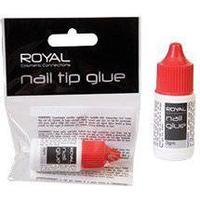 Royal Cosmetics Nail Tip Glue 3g