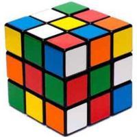 Rubiks Cube 3x3x3