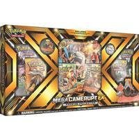 Pokémon Mega Camerupt EX Premium Collection