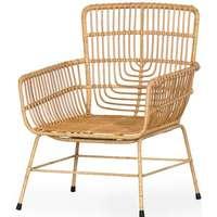Rottingfåtölj Möbler - Jämför priser på PriceRunner 5f1088828c5e1