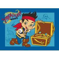 Jake Treasure Hunt
