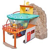 Simba Fireman Sam Mountain Rescue Station