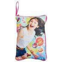 Hide N' Sleep Cushion, Disney Soy Luna