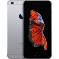 Apple iPhone 6s Plus 32 GB Space grey med abonnement