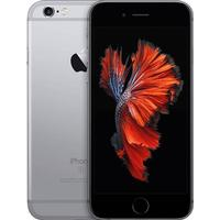 Apple iPhone 6s 32 GB Space grey med abonnement