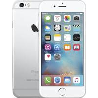 Apple iPhone 6s 32 GB Sølv med abonnement