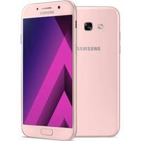 Samsung Galaxy A3 (2017) 16 GB Peach med abonnement