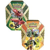 Pokémon Pokemon gx summer tin 2017