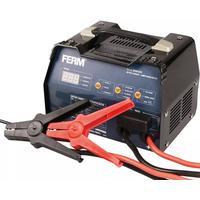 FERM Batteriladdare 6 V/12 V 12 A BCM1020