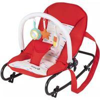 Safety 1st Koala Red Lines babysitter röd 2822260000