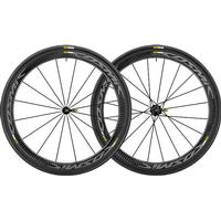 Mavic Cosmic Pro Carbon Exalith hjulsæt