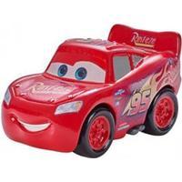 Mattel Disney Pixar Cars 3 Mini Racers Lightning McQueen Die Cast Vehicle