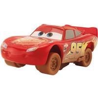 Mattel Disney Pixar Cars 3 Crazy 8 Crashers Lightning McQueen Vehicle