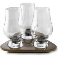 Glencairn whisky sæt m/3 glas