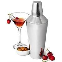 Manhattan Design cocktail shaker, 75 cl.