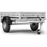 Brenderup trailer 1205sub 500kg 311083