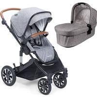 Beemoo Maxi Travel Lux (Duo)