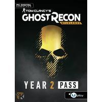 Tom Clancy's Ghost Recon: Wildlands - 2 Year Pass