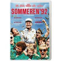 sommeren 92 dvd pricerunner