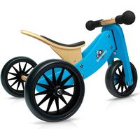 Kinderfeets Tiny Tot 2 in 1 Tricycle