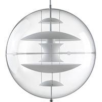 VP Globe Glass lampe