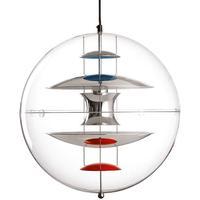 Verner Panton VP Globe lampe