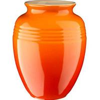Le Creuset 2. sortering Vase Volcanic 19 cm