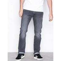 Levis 501 Levis Original Fit MLK Wrap Jeans Svart