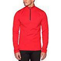 Craft Shift Men's Functional Polo Shirt bright red Size:6 = L