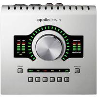 Universal Audio Apollo Twin Duo USB Interface for Windows