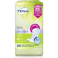 TENA Lady Discreet Mini 20-pack
