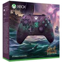 General Entertainment Xbox One: Sea of Thieves Wireless Controller