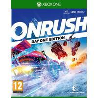Racing/Driving Onrush