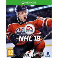 Sports NHL 18