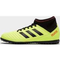 adidas Energy Mode Predator 18.3 TF Junior, Gul