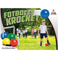 Sunsport Fotbolls Krocket