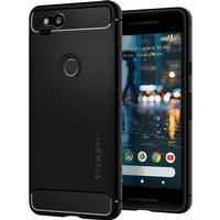 Spigen Rugged Armor Case (Google Pixel 2)