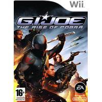 G.I.Joe: The Rise of Cobra - Nintendo Wii (brugt)