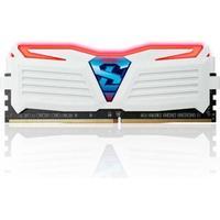Geil Super Luce White DDR4 2400MHz 2x8GB (GLWR416GB2400C16DC)