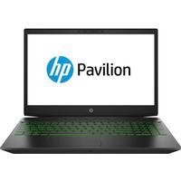 """HP Pavilion Gaming 15-cx0018no (4KF52EA) 15.6"""""""