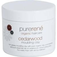 Pure René Cedarwood Moulding Clay 50ml